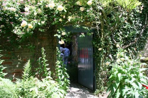 Hidcote Manor Gloucestershire