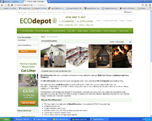 Eco Products From Ecodepot Ltd
