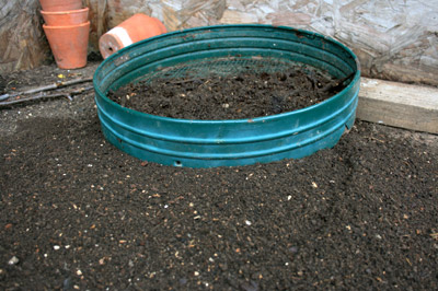 Perfect compost every time!