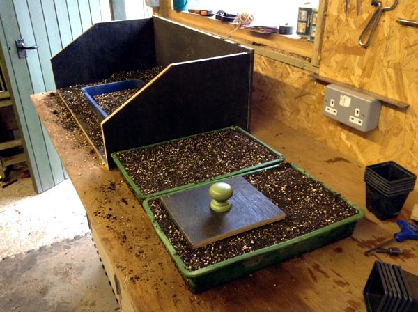 plans potting bench