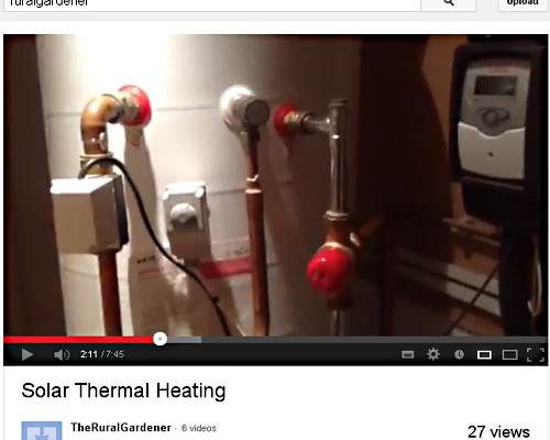 Solar Thermal - Is It Worth It?