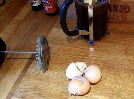 How To Recycle Egg Shells?