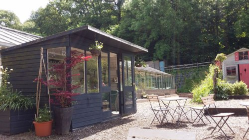 Staverton Bridge Nursery