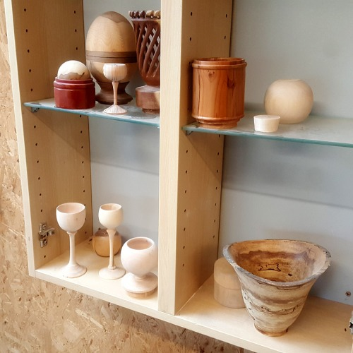Ideas for a hobby - Woodturning