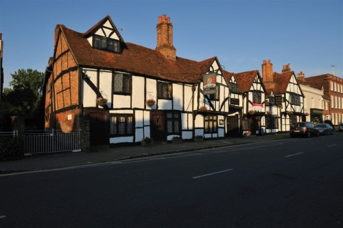 Kings Arms Amersham